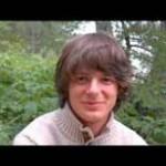 Maxime Ballouard -étudiant en mathématiques
