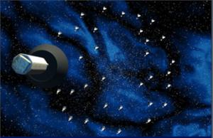 v-hyper-space
