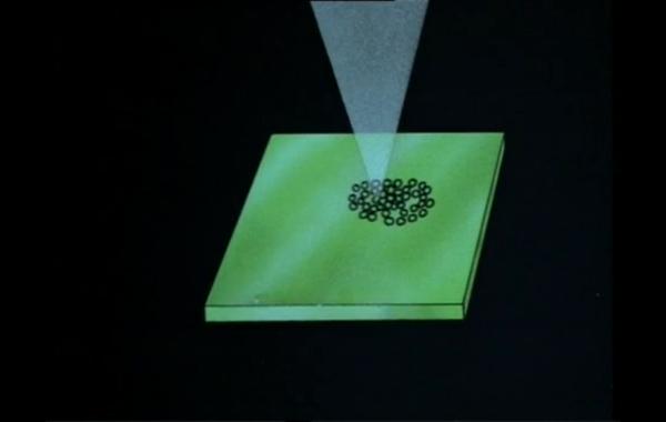 Interférences en astronomie optique ou interférométrie stellaire dans le visible