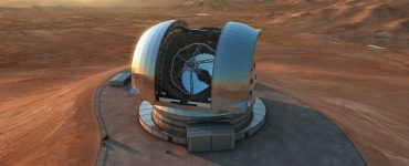 La construction du télescope géant européen a débuté